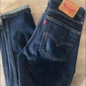 Men's Levi Jeans Skinny 29X30